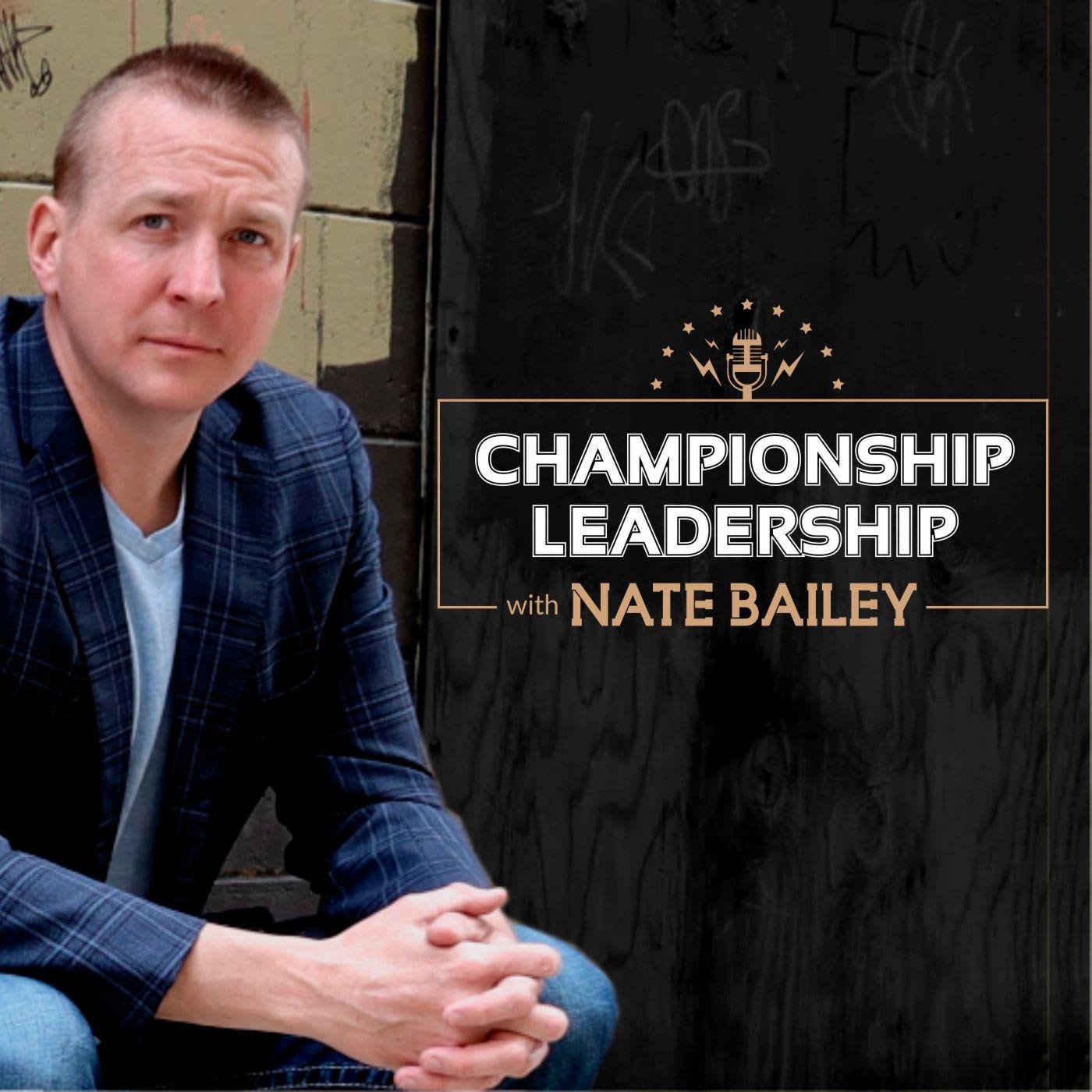 Nate Bailey