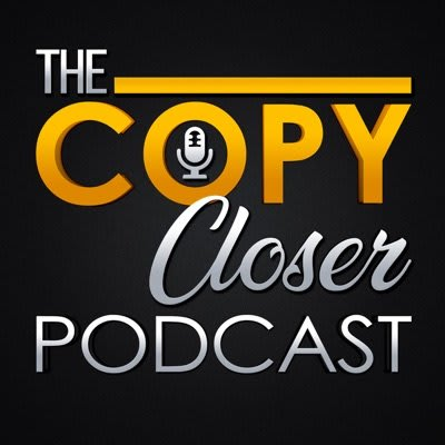 the copy closer podcast