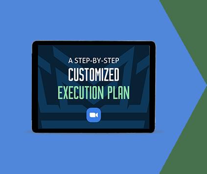 sales 2020 customized exe plan
