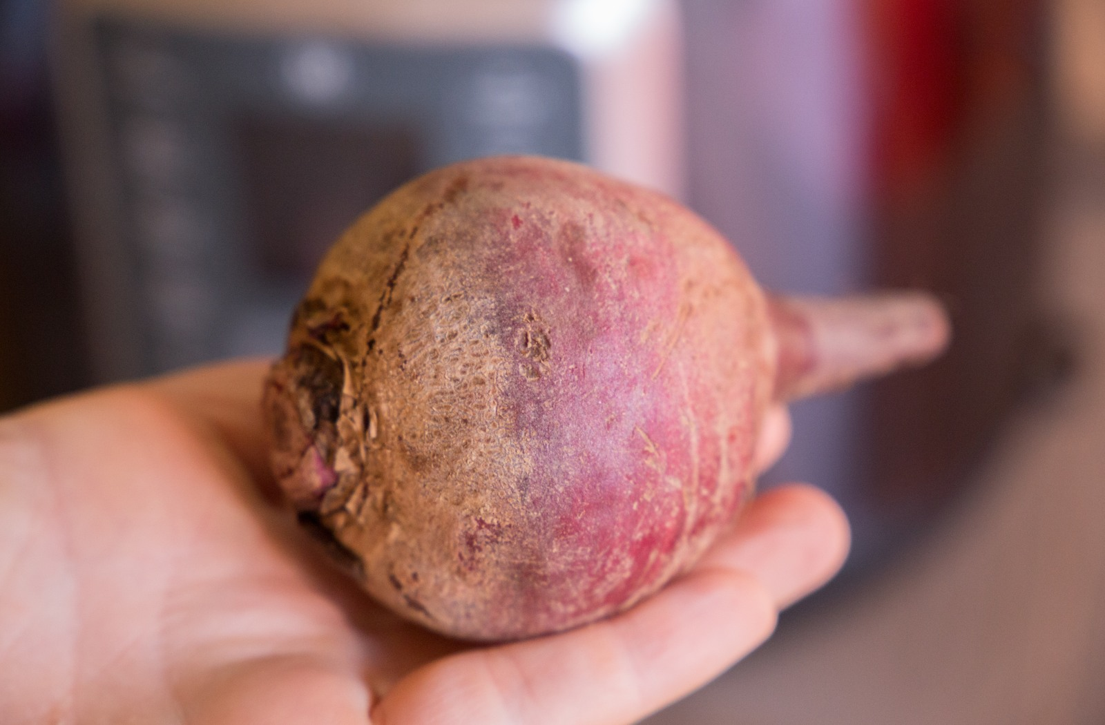How to Make Perfect Beets in a Pressure Cooker image