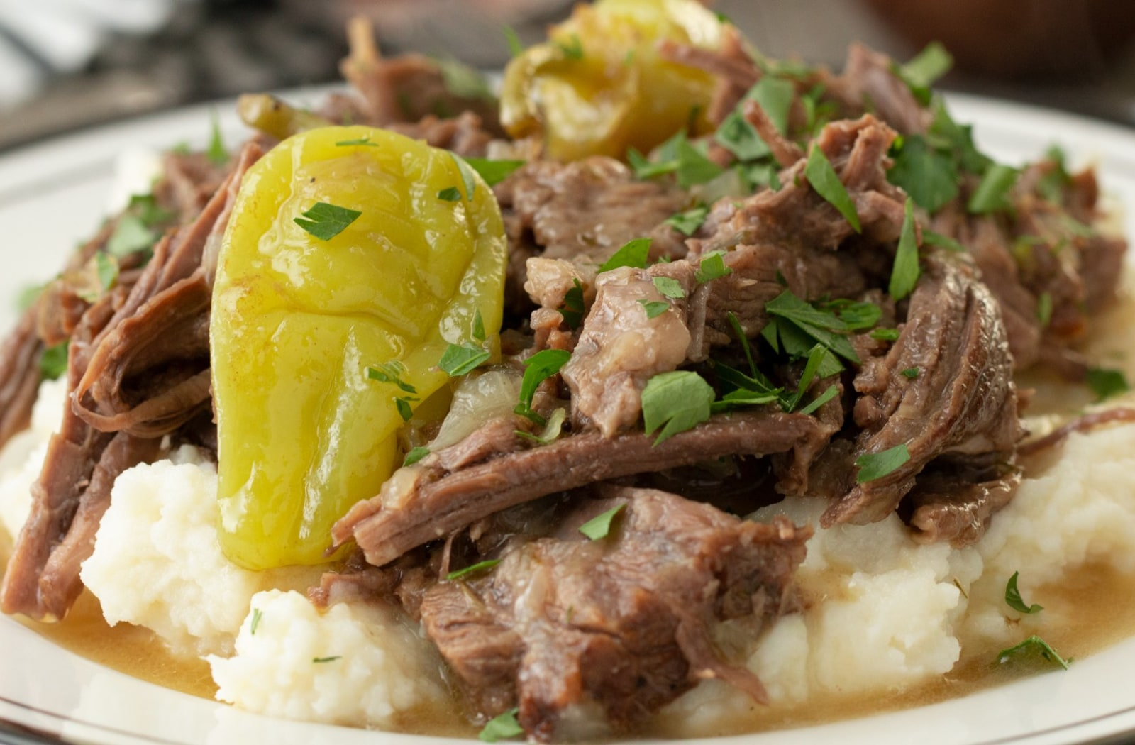 What's the Deal with Mississippi Pot Roast? image