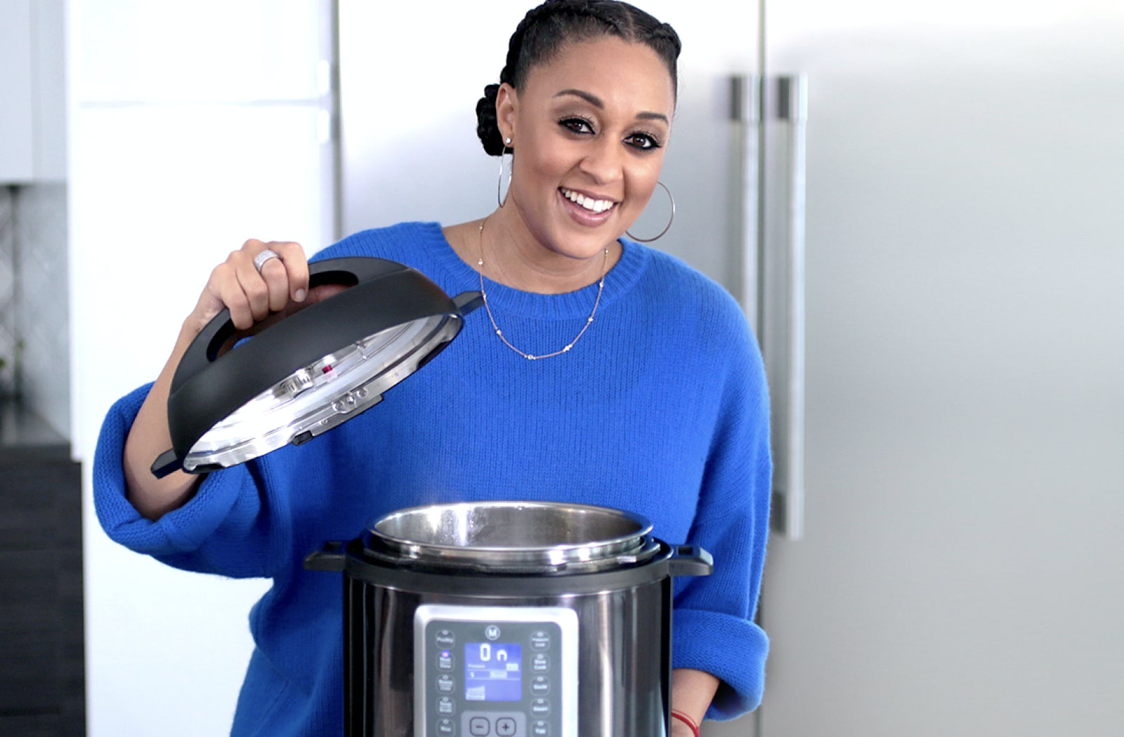 Tia Mowry's Quick Fix & Mealthy image