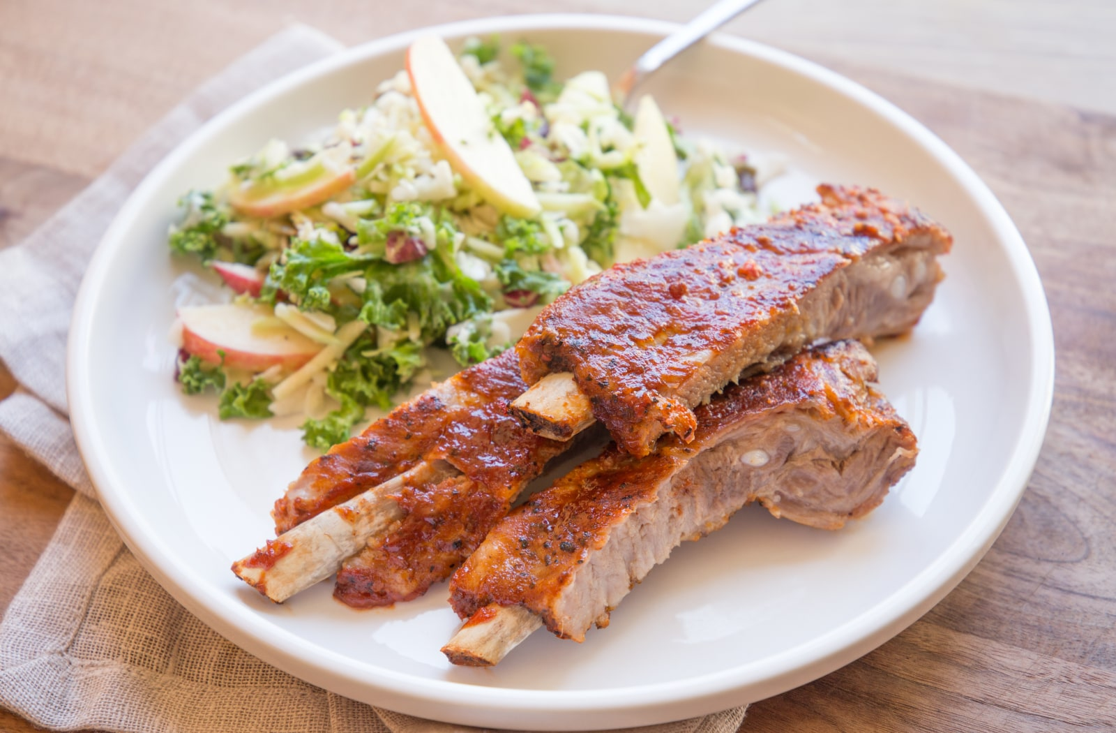 Dinner Smarter: Costco Ribs in the Mealthy MultiPot image