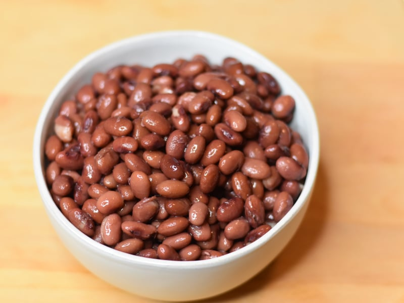 Pressure Cooker Quick Dried Beans