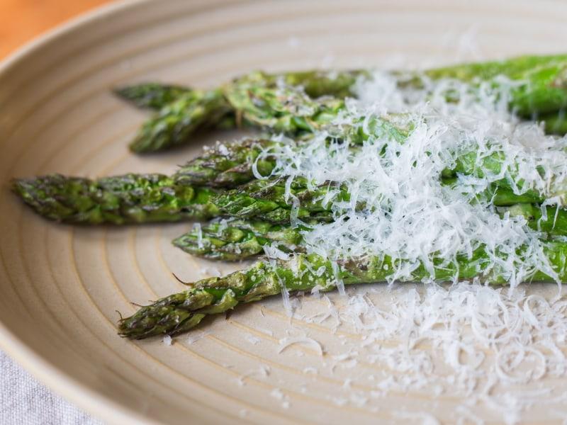 CrispLid Asparagus