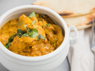 Image forChicken Tikka Masala