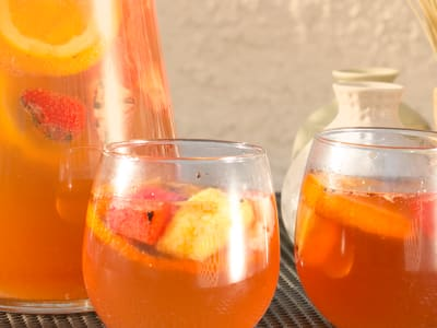 Image forGrilled Summer Sangria