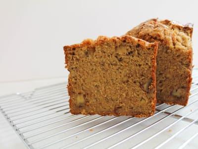 Image forA Healthier Banana Bread