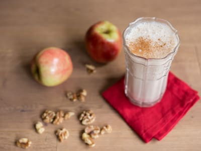 Image forApple Pie Smoothie