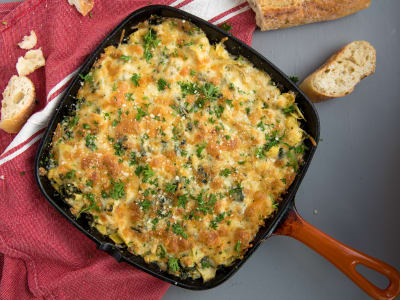 Image forSpinach and Artichoke Dip