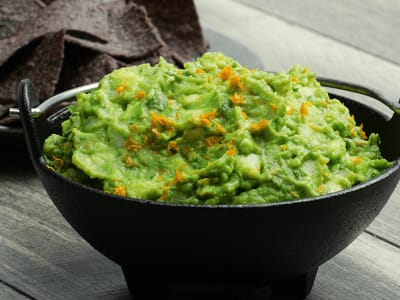 Image forTropical Guacamole