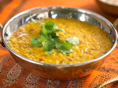Image forPressure Cooker Golden Lentil Daal