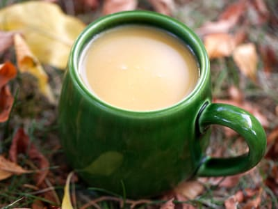 Image forPressure Cooker Spiced Apple Cider