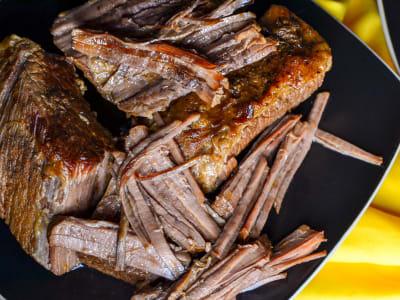 Image forPressure Cooker Beef Brisket