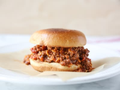 Image forPressure Cooker Sloppy Joe