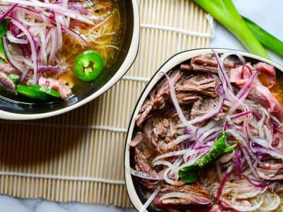 Image forPressure Cooker Beef Pho