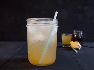 Image forApple Cider Vinegar Tonic