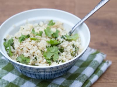 Image forCauliflower Rice