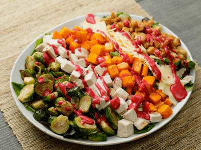 Image forThe Ultimate Fall Salad