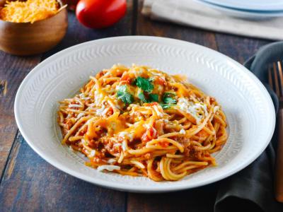 Image forTaco Pasta
