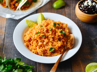Image forMexican-Style Rice