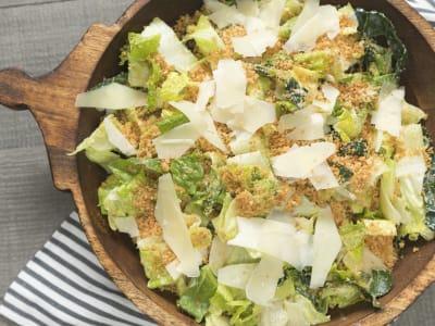 Image forKale Caesar Salad