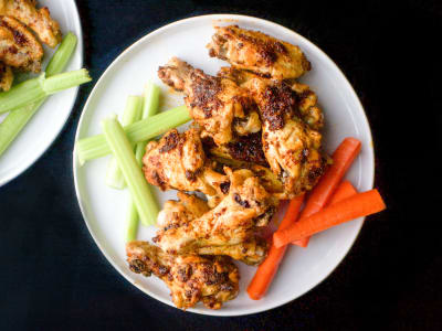 Image forPressure Cooker Chicken Wings