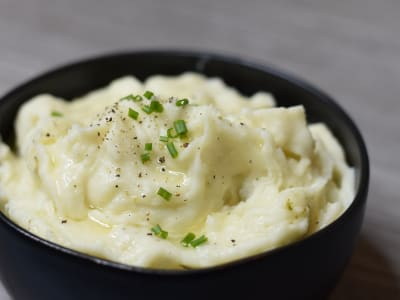 Image forPressure Cooker Perfectly Mashed Potatoes
