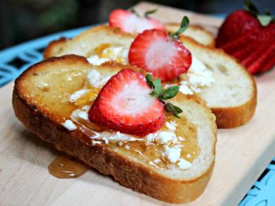 Image forPressure Cooker Peach Ginger Jam
