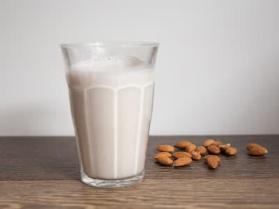 Image forPressure Cooker Almond Milk