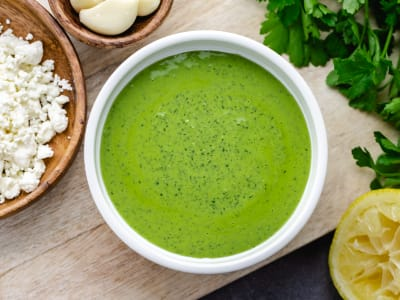 Image forGreen Goddess Dressing