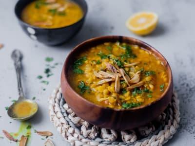Image forPressure Cooker Chaana Daal