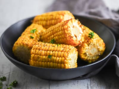 Image forAir Fryer Corn on the Cob