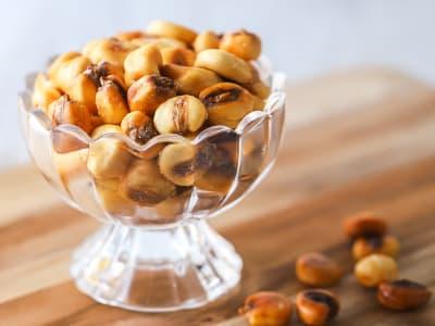 Image forAir Fryer Corn Nuts