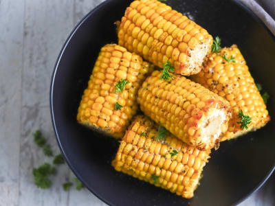 Image forCrispLid Corn on the Cob
