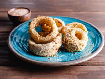 Image forCrispLid Onion Rings