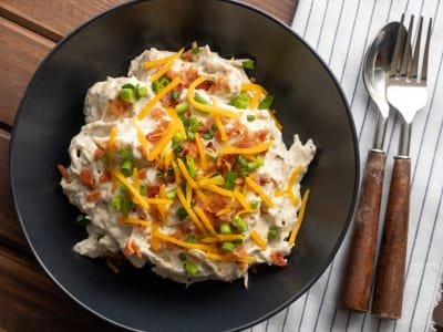 Image forPressure Cooker Crack Chicken