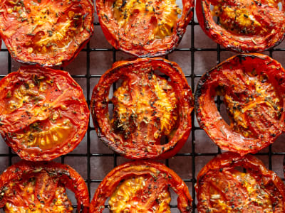 Image forCrispLid Roasted Tomatoes