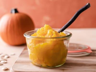 Image forHomemade Pumpkin Puree