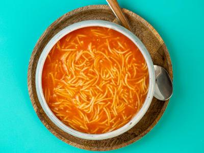 Image forPressure Cooker Sopa de Fideo
