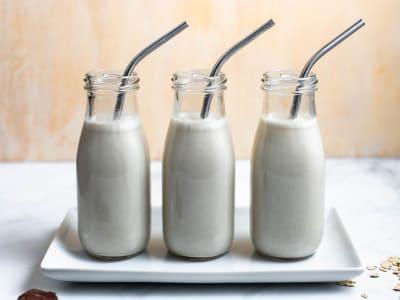 Image forBlender Oat Milk