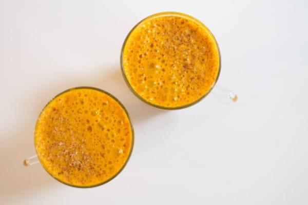 Image for Vegan Turmeric Latte