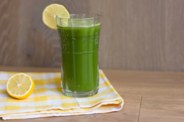 Image for Green Lemonade