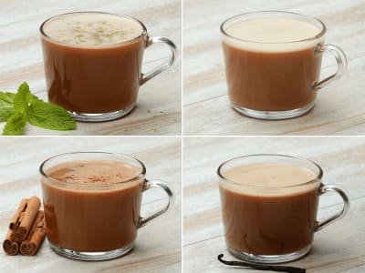 Image for Keto Coffee 4 Ways