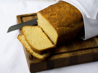 Image for Gluten-Free Box Bread