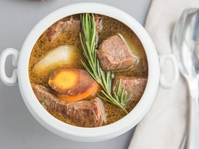 Image for Slow Cooker Classic Roast Beef Stew