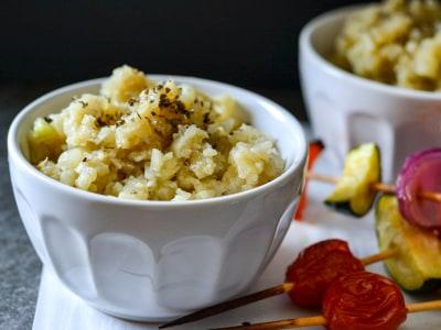 Image for Cauliflower Couscous