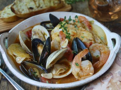 Image for Cioppino