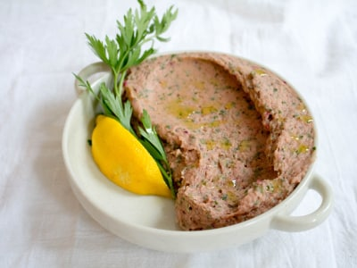 Image for White Bean Dip