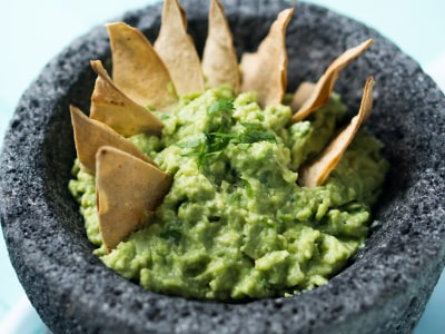 Image for Mexican Guacamole